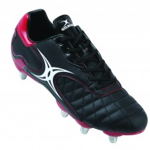 RSEA13Boots Sidestep Revolution Black Boot