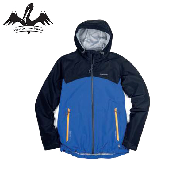Perse-Reaction-Waterproor-Jacket