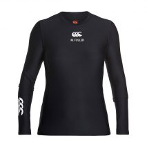canterbury-thermoreg-black-top-schools-ladies-black