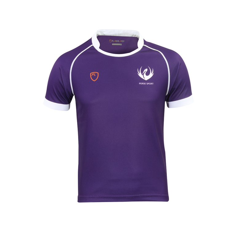 Junior FlyLayer Rugby Jersey Front