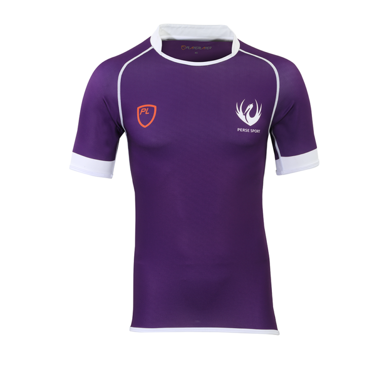 Men's FlyLayer Rugby Jersey Front