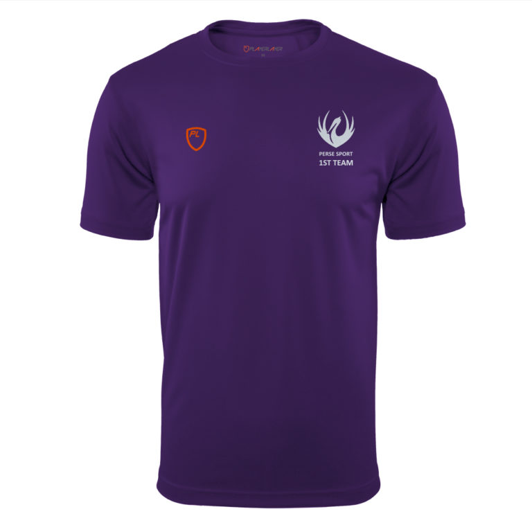 Men's VictoryLayer Tee Front