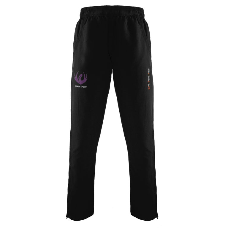 Mens & Women's TrainaLayer Bottoms Front